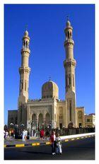 Mosque in Hurgada