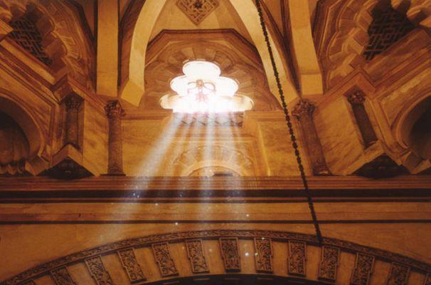 Mosquée Cathédrale Cordoba