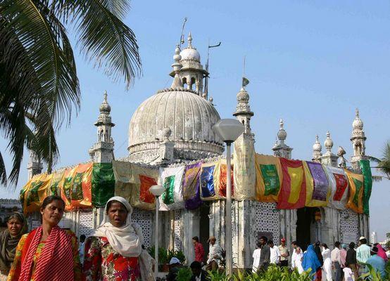 Mosquée Hadji Ali ...