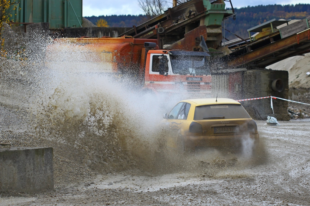 Mossandl-Rallye