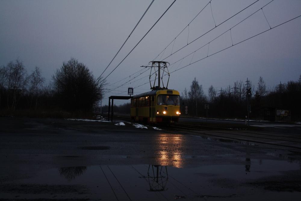 Most-Litvinov