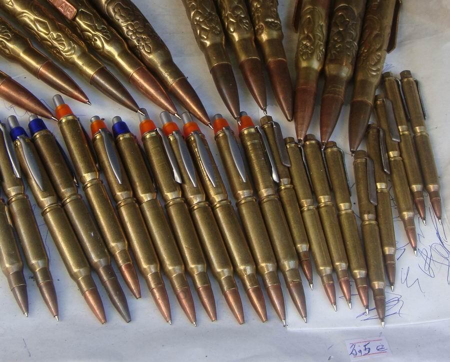 Mostar 2009 (2) - 1 Kuli für 2,50 €