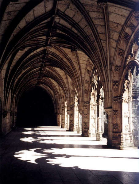 Mosteiro do Jeronimo