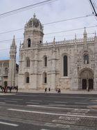 Mosteiro dos Jerônimos- Lisboa II