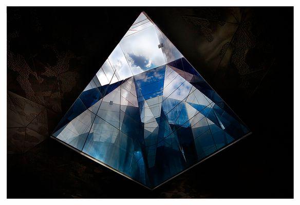 """Mostra collettiva """"Barcellona: In&Out"""" - 17. Lucernaio-Diamante"""