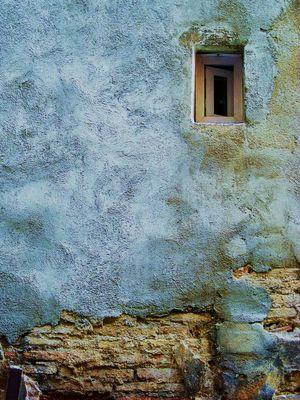 """Mostra collettiva """"Barcellona: In&Out"""" - 18. La finestra"""