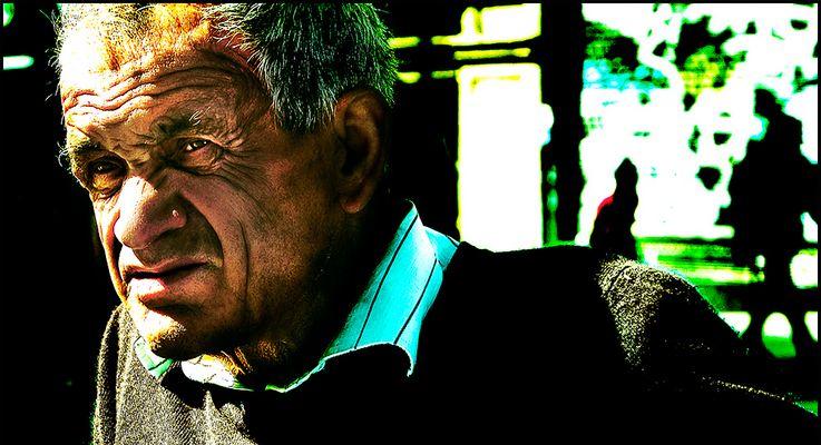 """Mostra collettiva """"Barcellona: In&Out"""" - 19. Gente de Barcelona - Colore"""