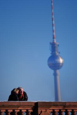 """Mostra collettiva """"Berlinoland"""" - 1."""
