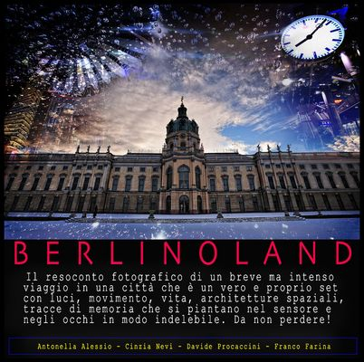 "Mostra collettiva ""Berlinoland"""