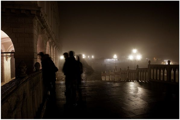 Mostra collettiva Fiorentini-Lattuada: 02 - ONE NIGHT IN VENICE 01:28