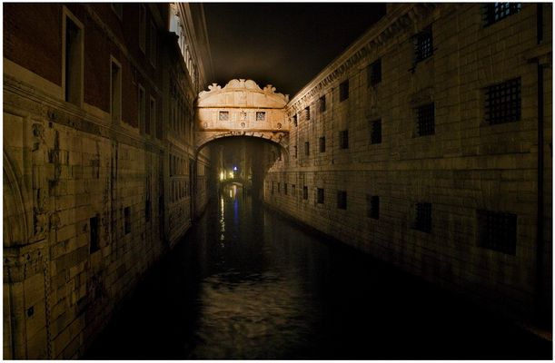 Mostra collettiva Fiorentini-Lattuada: 03 - ONE NIGHT IN VENICE 01:30