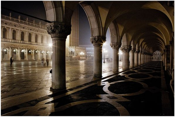 Mostra collettiva Fiorentini-Lattuada: 04 - ONE NIGHT IN VENICE 01:35