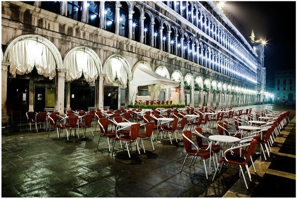 Mostra collettiva Fiorentini-Lattuada: 09 - ONE NIGHT IN VENICE 02:04