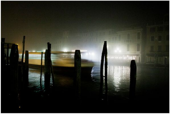 Mostra collettiva Fiorentini-Lattuada: 16 - ONE NIGHT IN VENICE 02:51