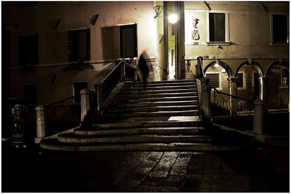 Mostra collettiva Fiorentini-Lattuada: 21 - ONE NIGHT IN VENICE 03:17