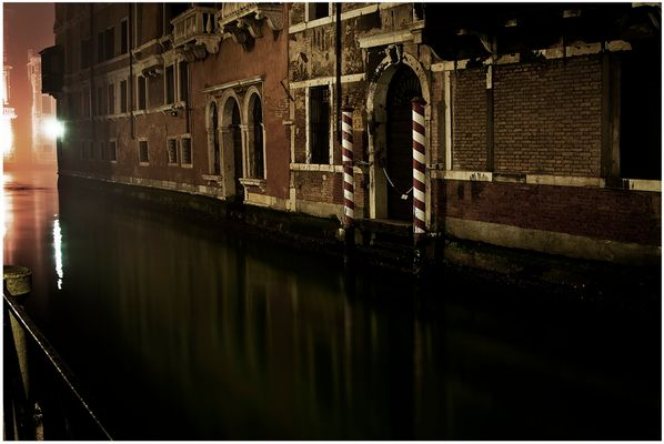 Mostra collettiva Fiorentini-Lattuada: 29 - ONE NIGHT IN VENICE 04:14