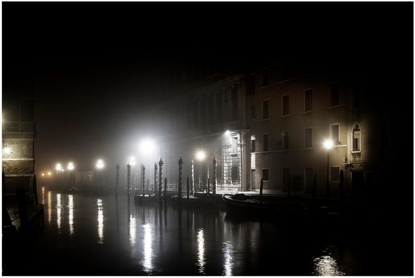 Mostra collettiva Fiorentini-Lattuada: 35 - ONE NIGHT IN VENICE 04:40