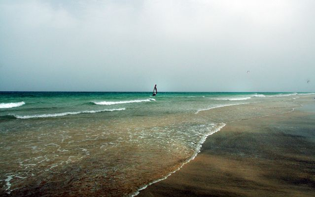 Mostra collettiva: Forteventura - 1. Paradise...