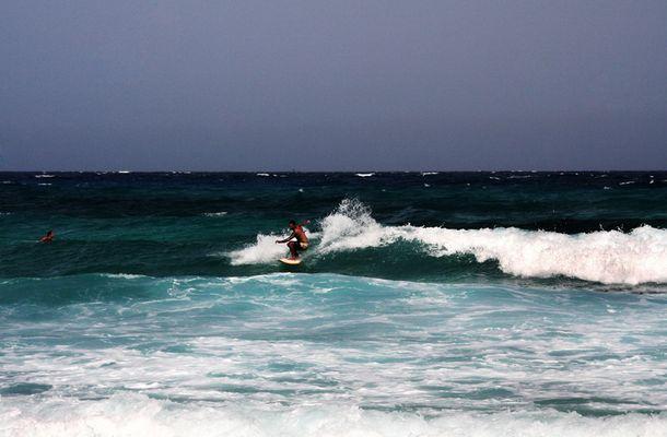 Mostra collettiva: Forteventura - 16. Surfing