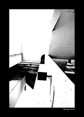 """Mostra collettiva """"Geometrie periferiche"""" - 10. Peri-grafia"""