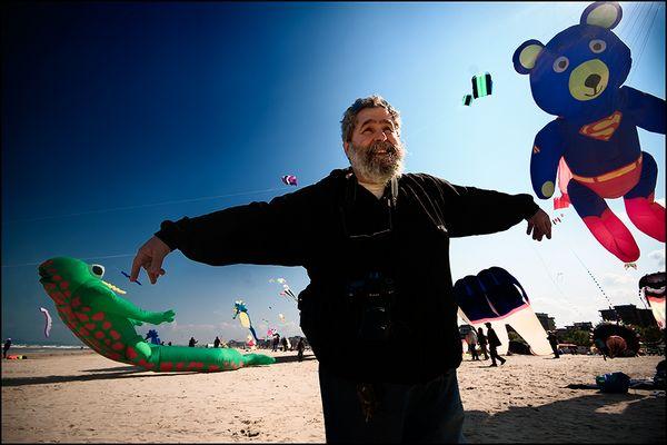 """Mostra collettiva Hegnby Larsen-Farina: """"Via col vento"""" - 10."""