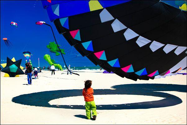 """Mostra collettiva Hegnby Larsen-Farina: """"Via col vento"""" - 2."""