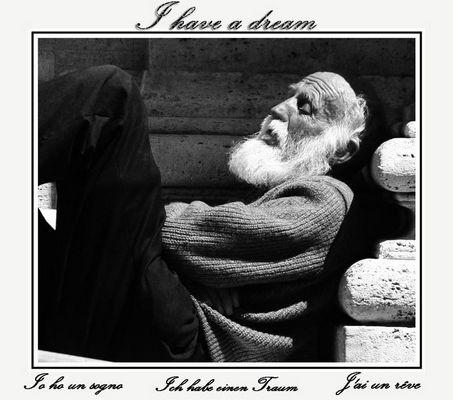 """Mostra collettiva """"I have a dream..."""" - 1."""