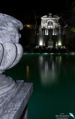"""Mostra collettiva """"Il colore della notte a Villa d'Este"""" - 10."""