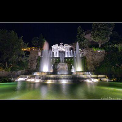 """Mostra collettiva """"Il colore della notte a Villa d'Este"""" - 11."""