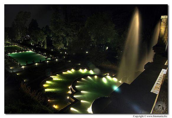 """Mostra collettiva """"Il colore della notte a Villa d'Este"""" - 13."""