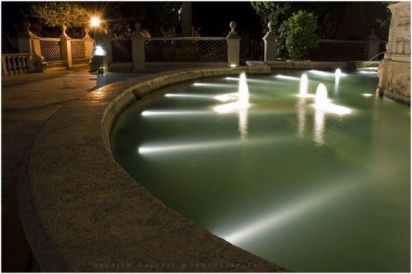 """Mostra collettiva """"Il colore della notte a Villa d'Este"""" - 18."""
