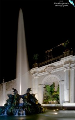 """Mostra collettiva """"Il colore della notte a Villa d'Este"""" - 2."""