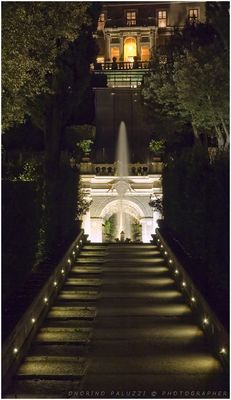"""Mostra collettiva """"Il colore della notte a Villa d'Este"""" - 8."""