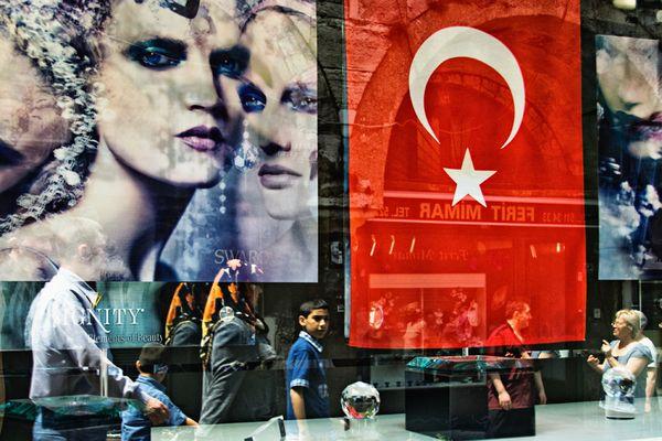 """Mostra collettiva """"Istan(t)bul"""" - 20."""