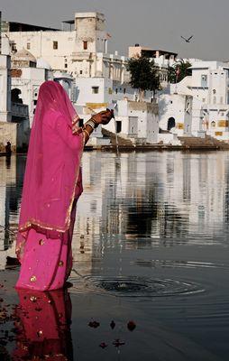 """Mostra collettiva: """"L'india attraverso i nostri occhi"""" - 11."""