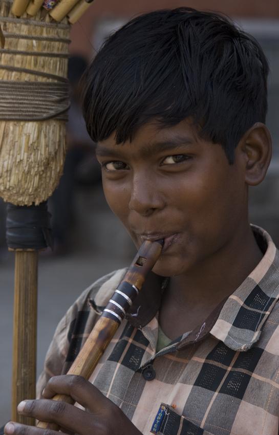 """Mostra collettiva: """"L'india attraverso i nostri occhi"""" - 19."""