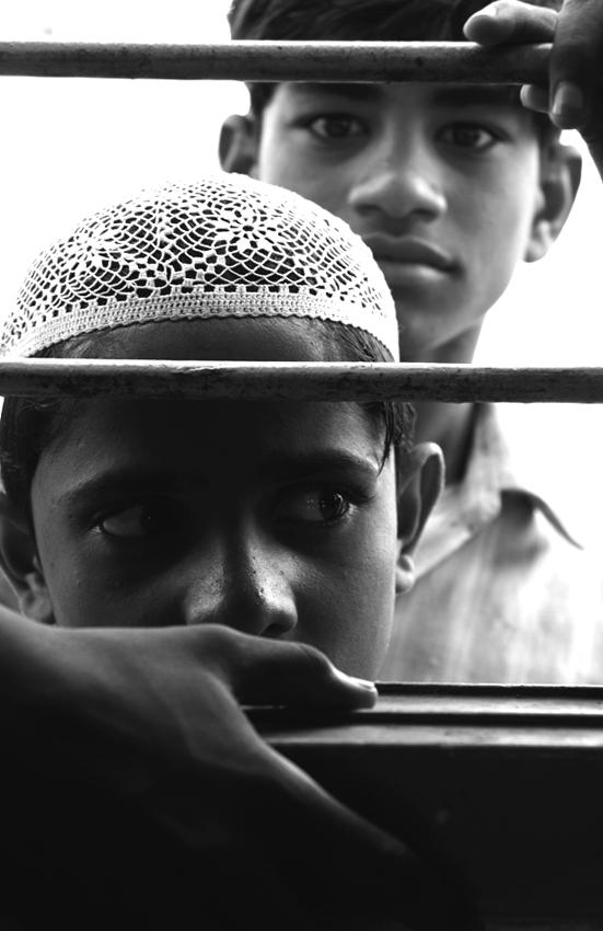 """Mostra collettiva: """"L'india attraverso i nostri occhi"""" - 2."""
