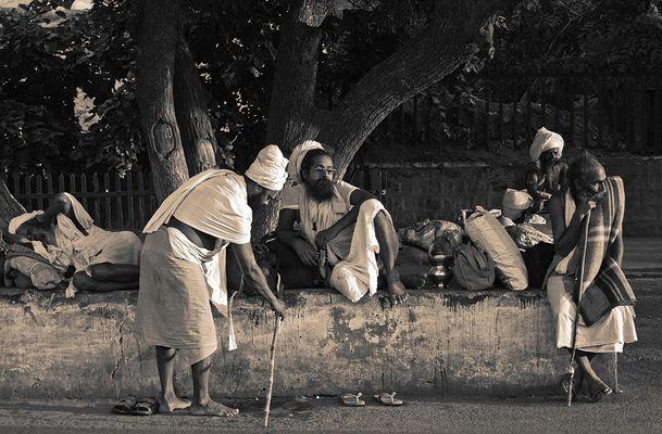 """Mostra collettiva: """"L'india attraverso i nostri occhi"""" - 7."""