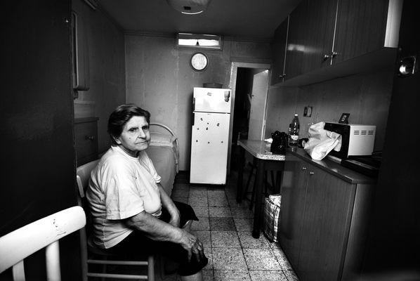 """Mostra collettiva Menghi-Orsini """"Quartieri Spagnoli"""" - 11."""