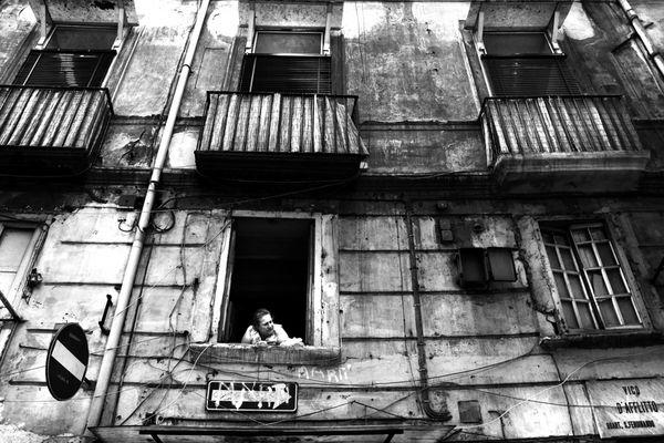 """Mostra collettiva Menghi-Orsini """"Quartieri Spagnoli"""" - 19."""