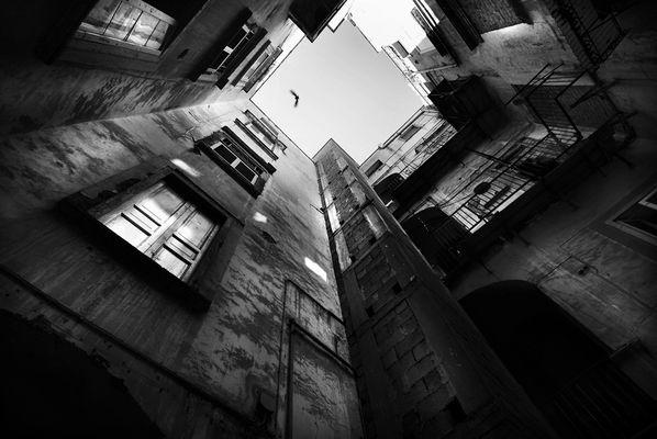 """Mostra collettiva Menghi-Orsini """"Quartieri Spagnoli"""" - 20."""