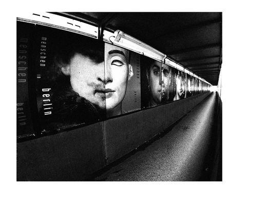 """Mostra collettiva: """"Promemoria da... Berlino"""" - 22."""
