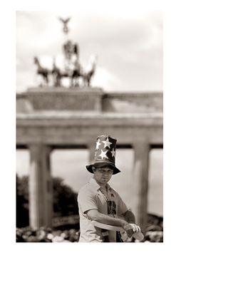 """Mostra collettiva: """"Promemoria da... Berlino"""" - 6."""