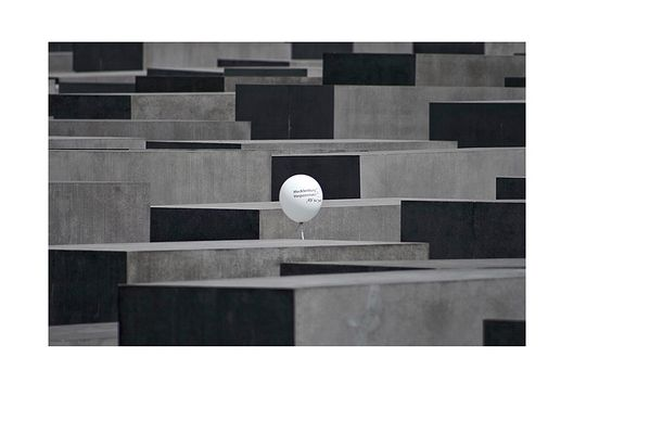 """Mostra collettiva: """"Promemoria da... Berlino"""" - 7."""