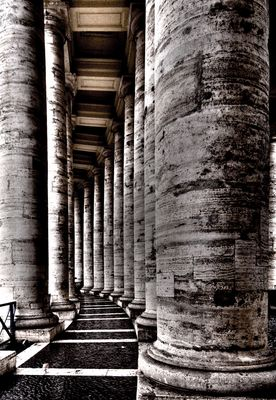 "Mostra collettiva ""Roma sopravvissuta"" - 1."