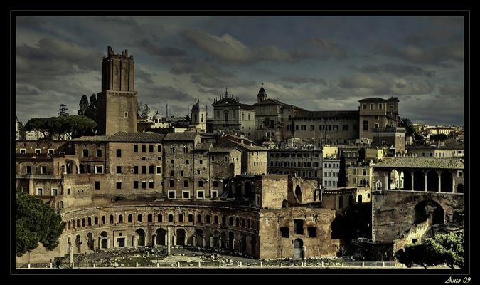 "Mostra collettiva ""Roma sopravvissuta"" - 5."