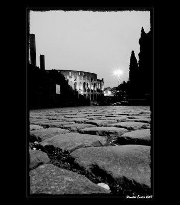 "Mostra collettiva ""Roma sopravvissuta"" - 7."