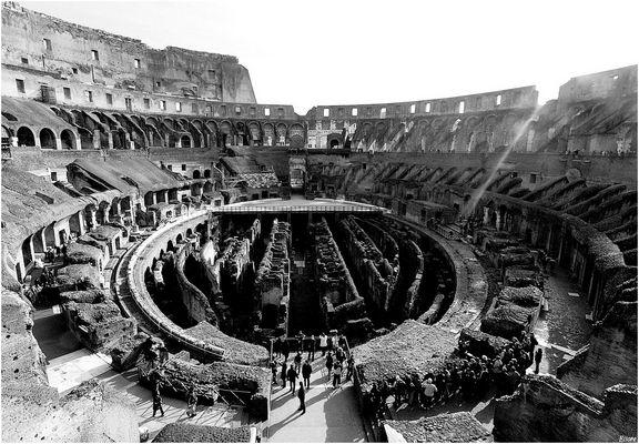 "Mostra collettiva ""Roma sopravvissuta"" - 8."
