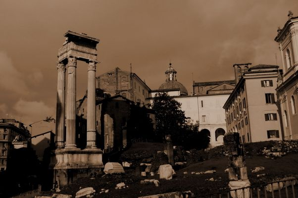 "Mostra collettiva ""Roma sopravvissuta"" - 9."