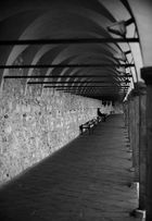 """Mostra collettiva: """"Tra le mura di Assisi"""" - 11. In lungo"""